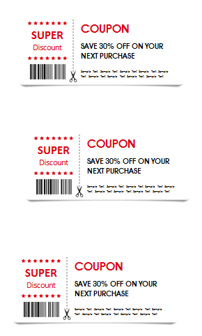 Gift Coupon Template Free Word Templates