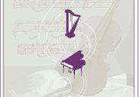 Music Program Template