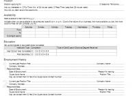 Walmart Application PDF